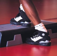 Home Fitness Test: Step Test