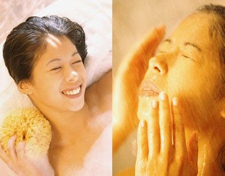 Do You Prefer Baths or Showers?