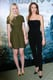 Angelina Jolie Doesn't Scare Elle Fanning in Real Life