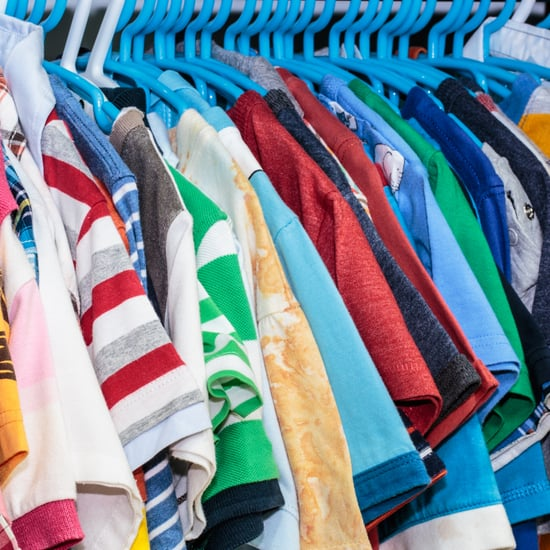 How to Sell Used Kids' Clothes