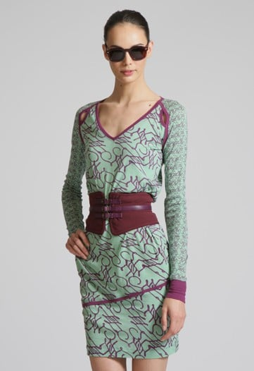 Zac Posen Ditches Hollywood for Urban Hipsters with New Saks Collection