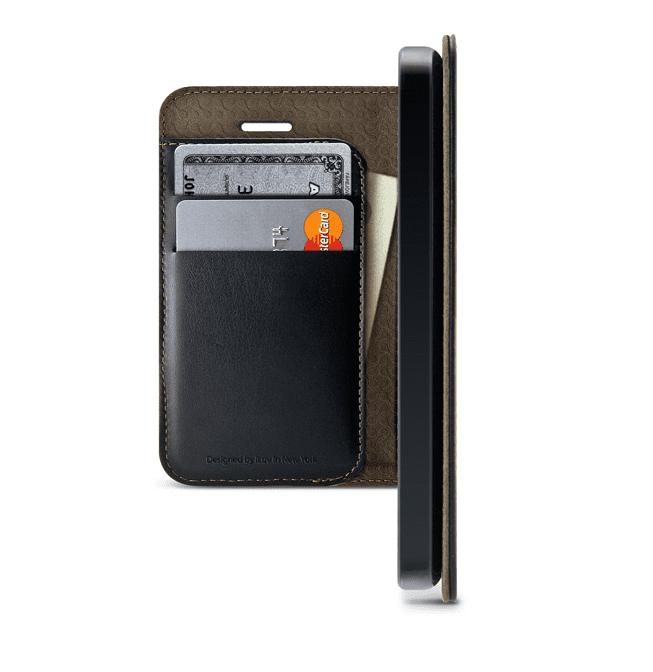 iLuv Diary iPhone 5C Case