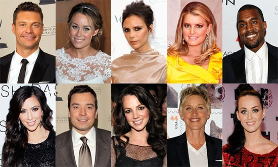 Best of 2010: Who Was Your Favorite Tweeter?