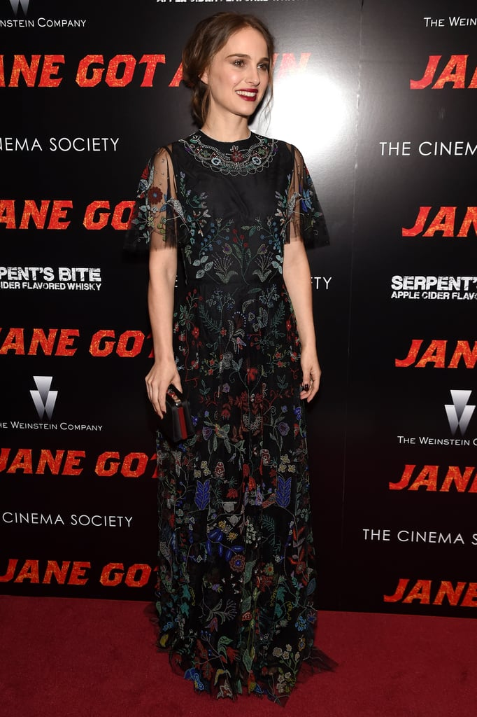 Natalie Portman Photos