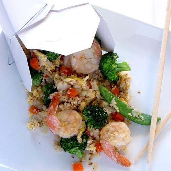 Fried Cauliflower Rice Recipe