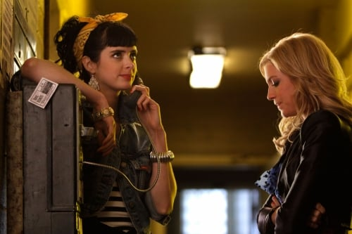 What Vintage Technology Will Be on the '80s-Set Gossip Girl Spinoff?