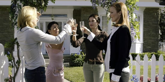 The First 'Desperate Housewives' Season Is Still One Of TV's Best