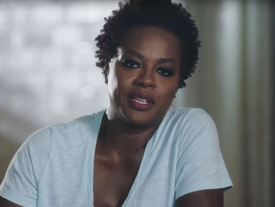 Watch Viola Davis Open Up About Struggling with Childhood Hunger in Moving PSA