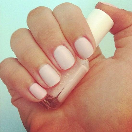 DIY Matte Nail Polish | Video | POPSUGAR Beauty