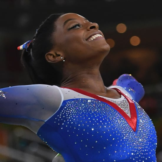 Simone Biles Interview From Rio Olympics 2016