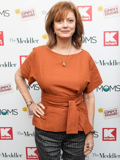 Susan Sarandon Has 'Nothing Good to Say' About Woody Allen: 'He Sexually Assaulted a Child'