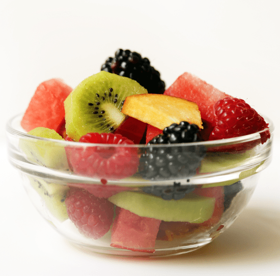 10 Healthy Snacks to Keep at Work