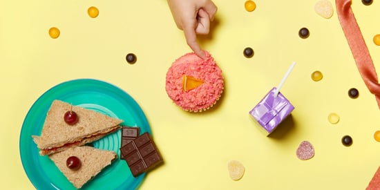 Here's What Happened When We Asked Kids To Pack Their Dream Lunch