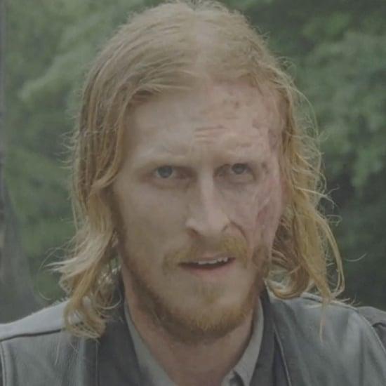 The Walking Dead Season 7 Clips