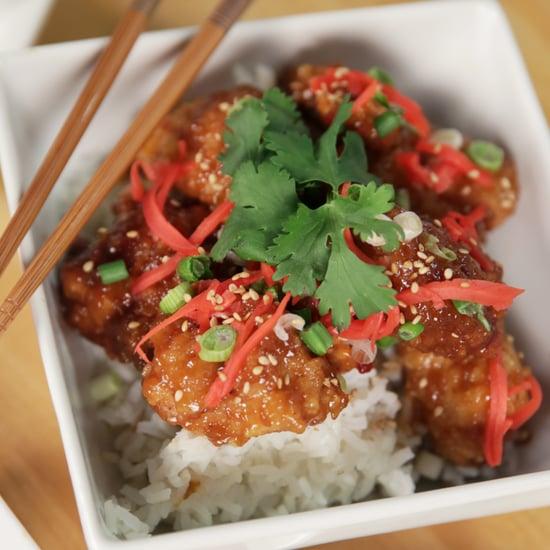 Chinese Restaurant Secrets