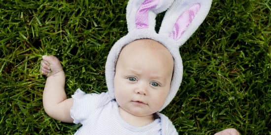 12 Easter-Inspired Baby Names From Famous Rabbits