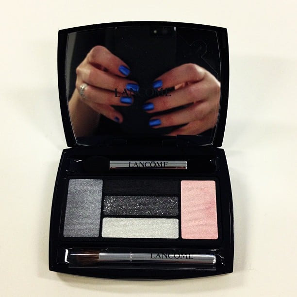 A sexy new smoky set from the team at Lancôme. This one's called Hypnose Palette in Drama, and it's available in Aus from August 25.