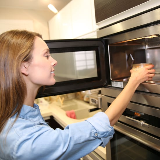 What Happens If You Stare at the Microwave?