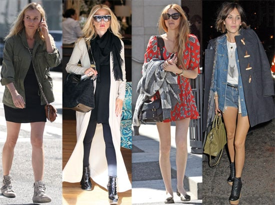 Top Celebrity Style From the Week