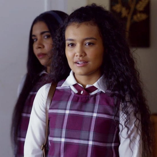 Who Plays Maria's Friend on Orange Is the New Black Season 4