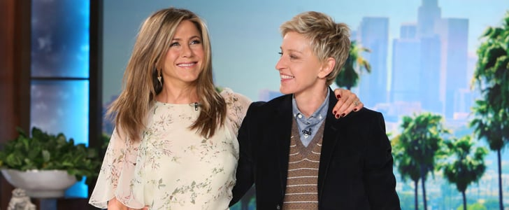All of Jennifer Aniston's Friends Think She Is Planning a Secret Wedding