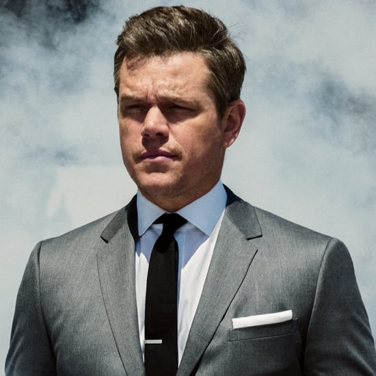 Matt Damon's Interview With GQ Magazine August 2016