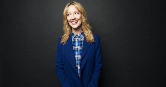 Judy Greer Knows She Plays A Lot Of Best Friends, But She's More Than OK With It