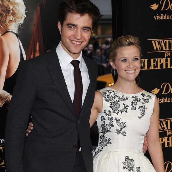 Water For Elephants Takes Over!