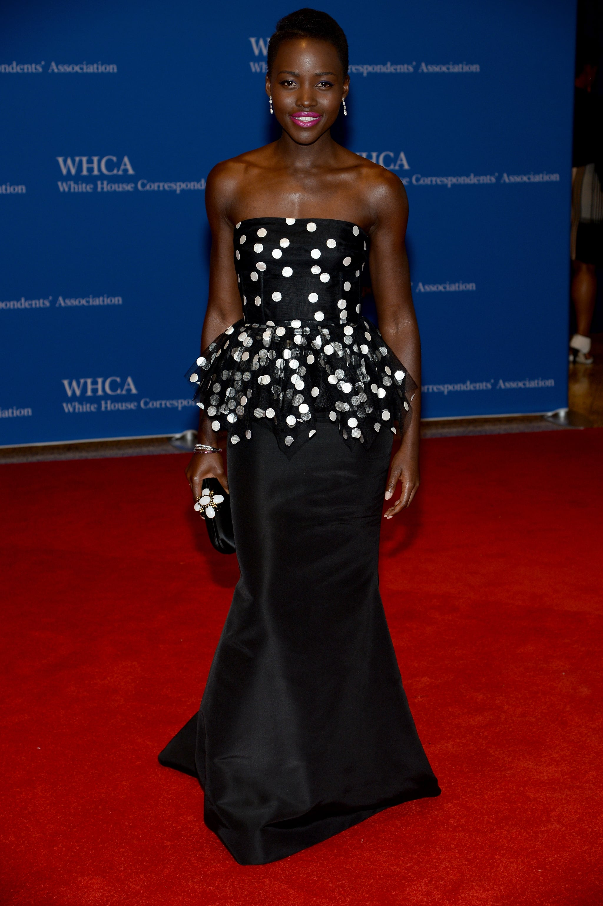 Lupita Nyong'o: Five Feet, Five Inches