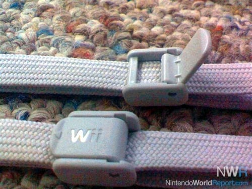 Nintendo's Wii Strap Gets Safety Upgrade
