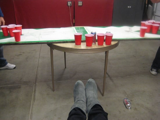 Do You Enjoy Drinking Games?