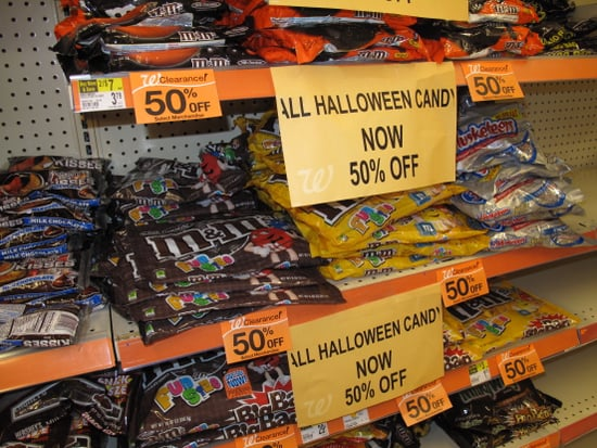 Poll: Do You Buy Discounted Seasonal Candy After the Holidays?