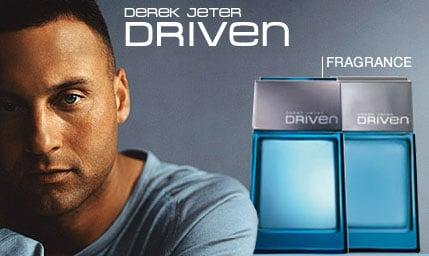 Oh Man: Derek Jeter's Skincare Line