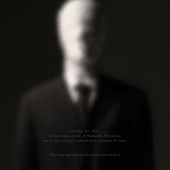 Beware the Slenderman Details
