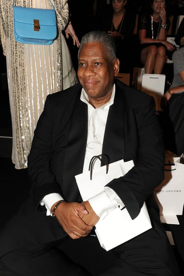 Andre Leon Talley Leaves America's Next Top Model; Kelly Cutrone Joins