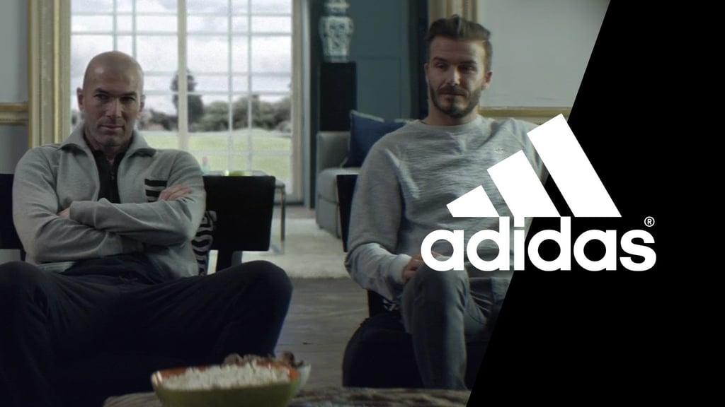 "Adidas: ""House Match"""