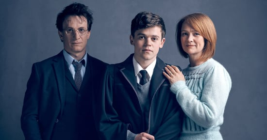 Fans Cannot Get Over How Magical 'Harry Potter and the Cursed Child' Is: 'Forget the Films'