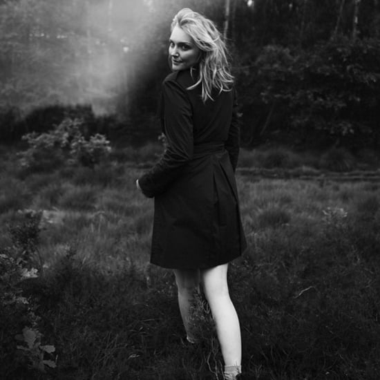 Sophie Dahl Models For Aubin and Wills Autumn Campaign