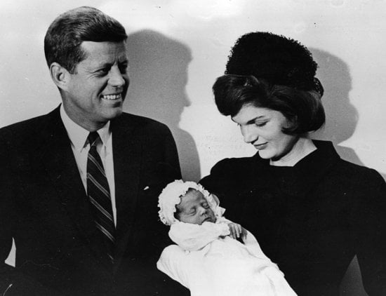 How Well Do You Know Your Presidential Tots?