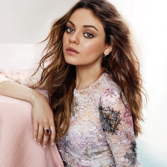 Mila Kunis Interview in Marie Claire | July 2014
