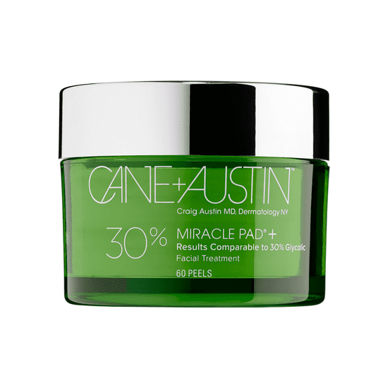 Cane and Austin Miracle Pad Peel Review