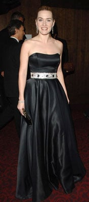 Kate Winslet Angry Over Reports of Her Dieting
