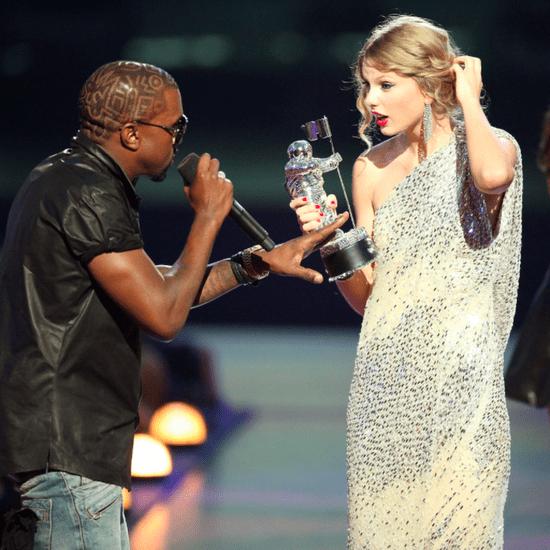 Kanye West Interrupts Speech at Friend's Wedding 2016