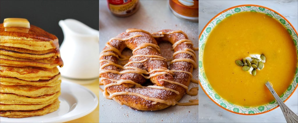30 Sweet and Savory Pumpkin Recipes the Whole Family Will Love