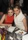Abigail Breslin and Chloë Moretz