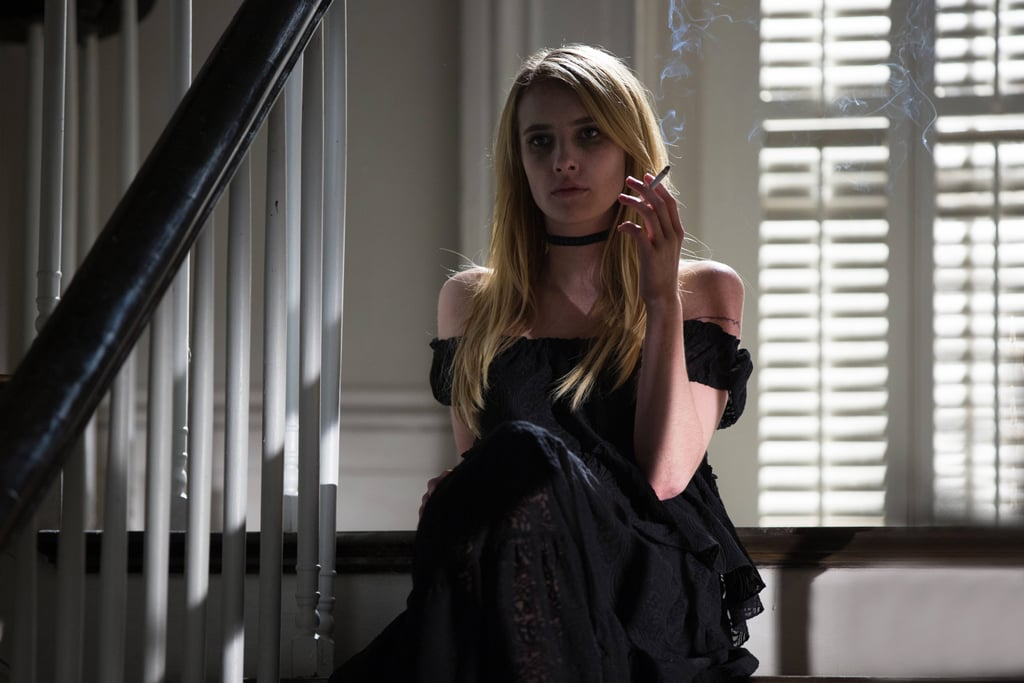 Madison Montgomery, Coven