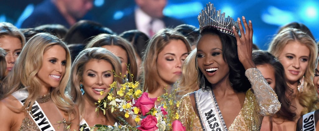 20 Beautiful Pictures From the Miss USA Pageant