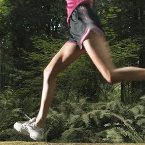 Safety Tips For Trail Running Alone