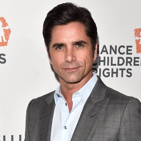 John Stamos Throwback Video of Olsen Twins
