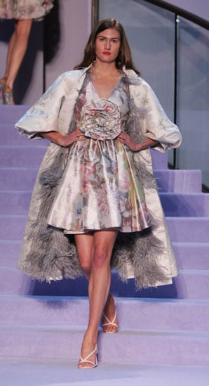 London Fashion Week Spring 2008, Asprey: Love It or Hate It?